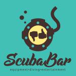 SB logo - green bg