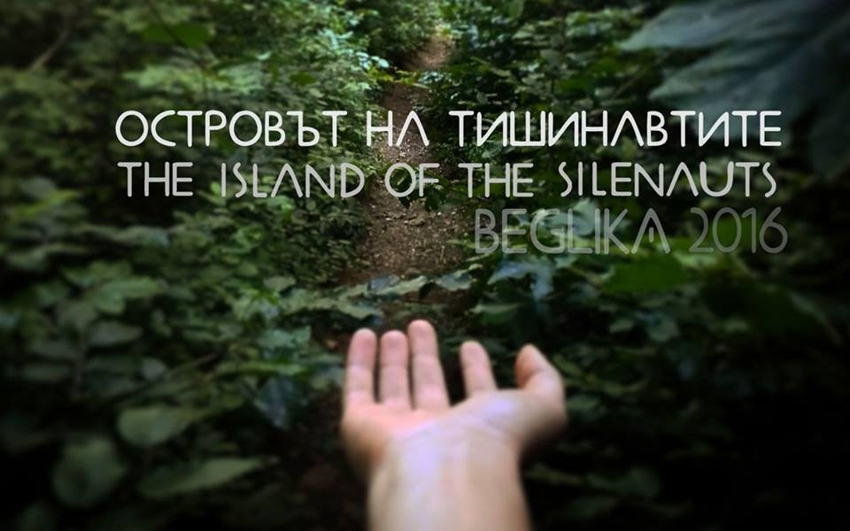 Island of the Silenauts